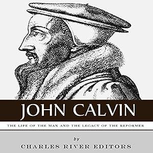 John Calvin Audiobook
