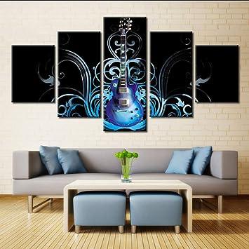 lglays (Kein Rahmen) Moderne Wandkunst Bilder Home Decoration ...