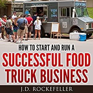 How to Start a Successful Food Truck Business Audiobook