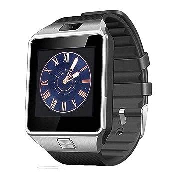 huihui-dedian Reloj Inteligente Bluetooth Smart Watch Ranura de ...