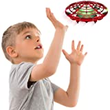 AMERTEER Hand Operated Drone for Kids Toddlers Adults - Hands Free Mini Drones for Kids Flying Gift Toys for Boys and…