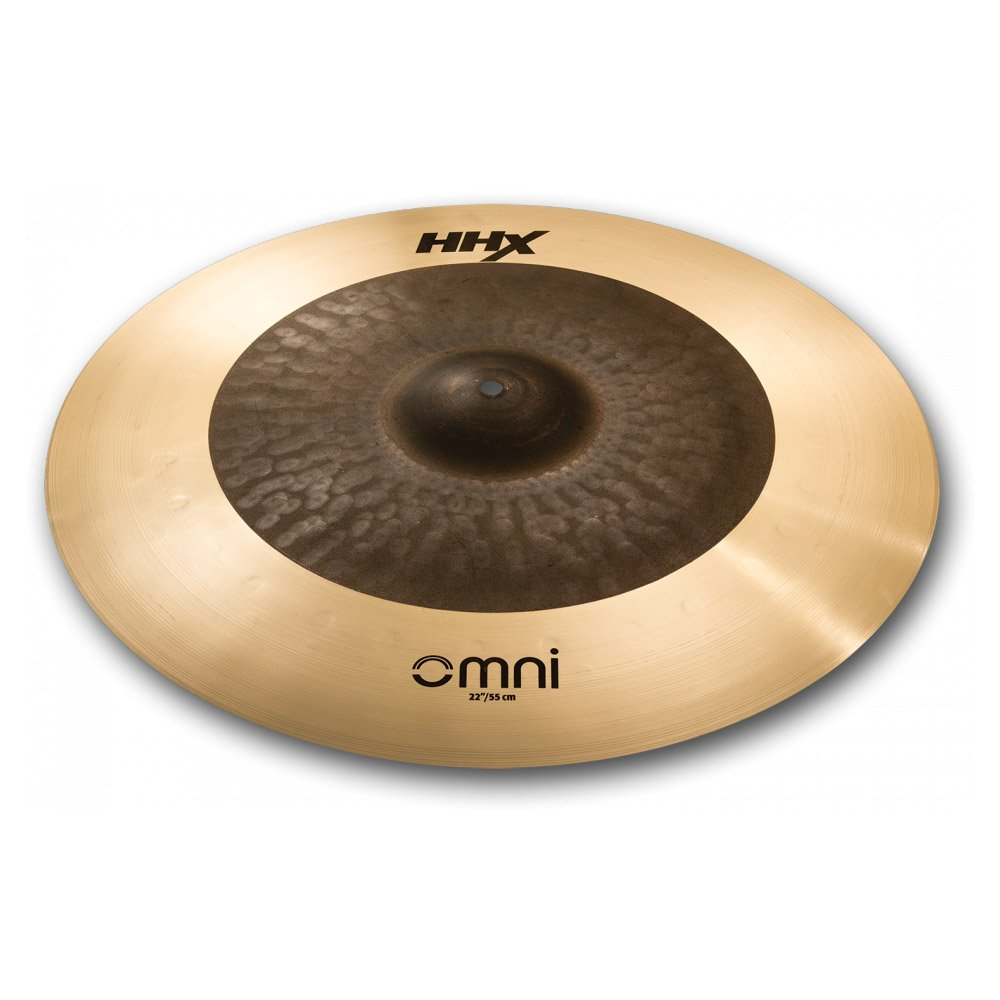 Sabian 119OMX 19-Inch HHX Omni Cymbal Sabian Inc.