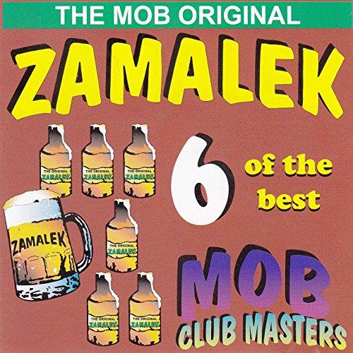 Zama Zama (Lift Your Leg Up)