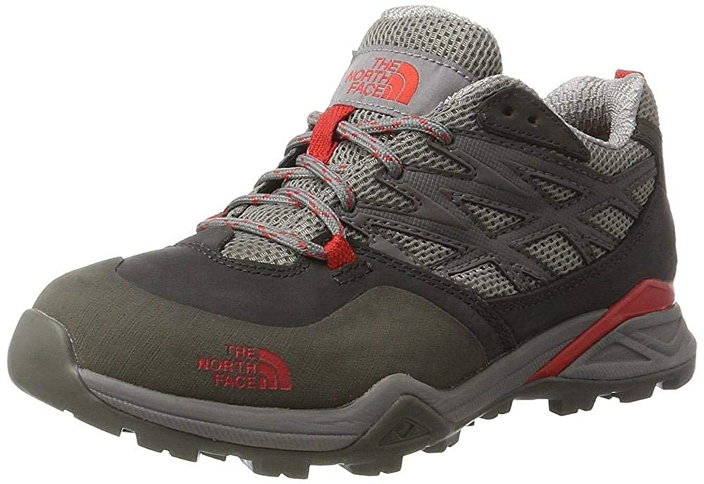 TALLA 36/37 EU. The North Face W Hedgehog Hike GTX, Botas de Senderismo para Mujer