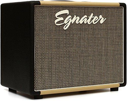 Egnater REBEL-112X 1 x 12-Inch Extension Cabinet for Celestion Elite-80 Loaded