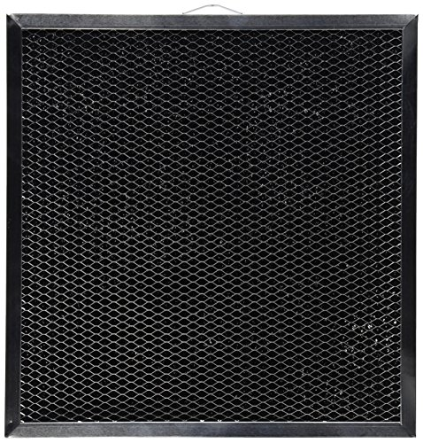 Broan Non Ducted Filter - Broan BPQTF Non-Ducted Charcoal Replacement Filter for QT20000 Range Hoods