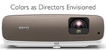 Proyector de Cine en casa BenQ HT3550 4K con HDR10 y HLG | 95% DCI ...