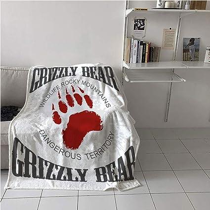 Peachy Amazon Com Suchashome Cabin Blanket Multi Functiongrunge Machost Co Dining Chair Design Ideas Machostcouk