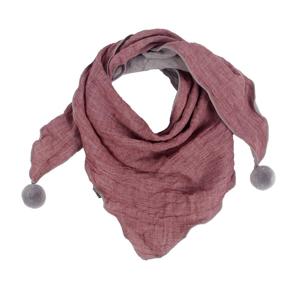 Cupcinu child Scarf Winter children Scarf kids warm cotton Scarfs Solid color triangle children scarf