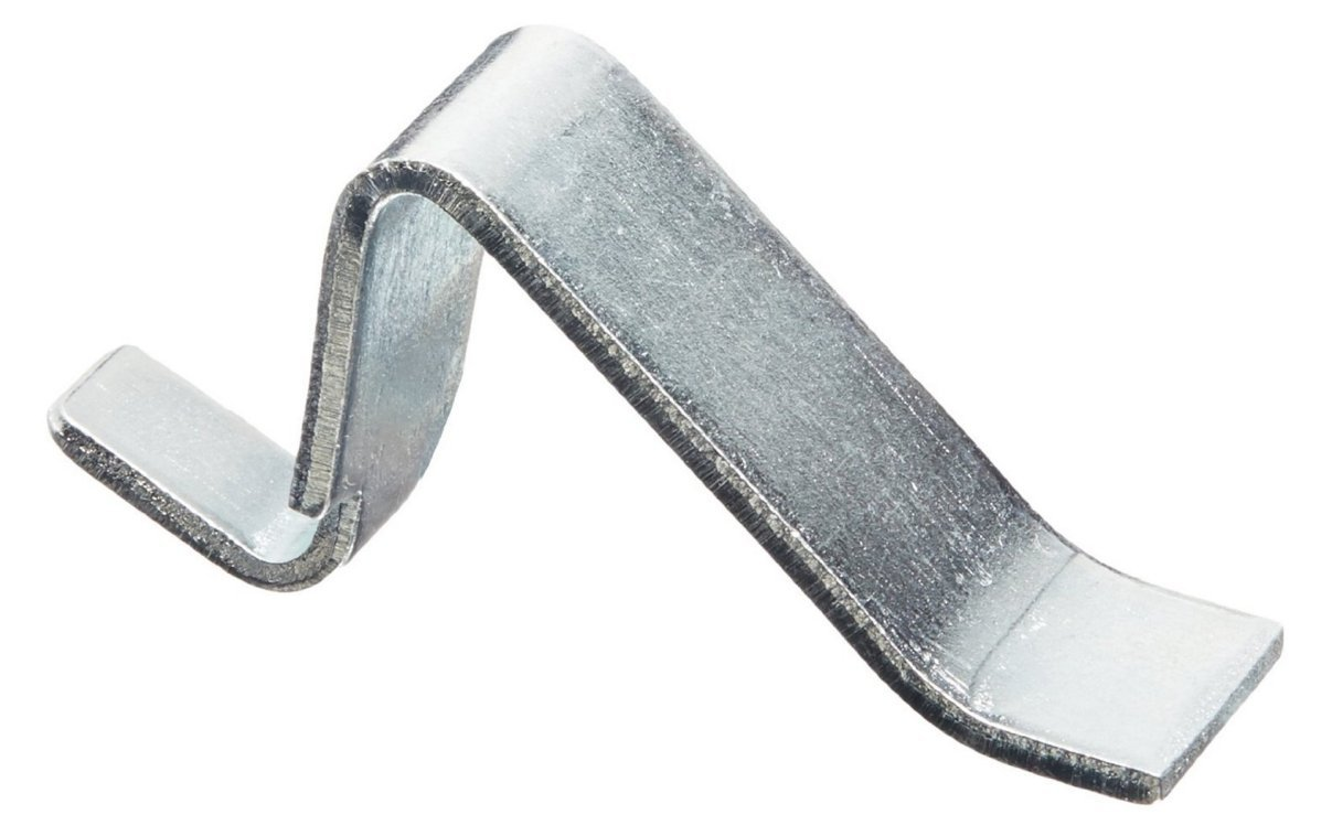 Sandusky Lee SCLIPSTR Standard Shelf Clip (Pack of 4)