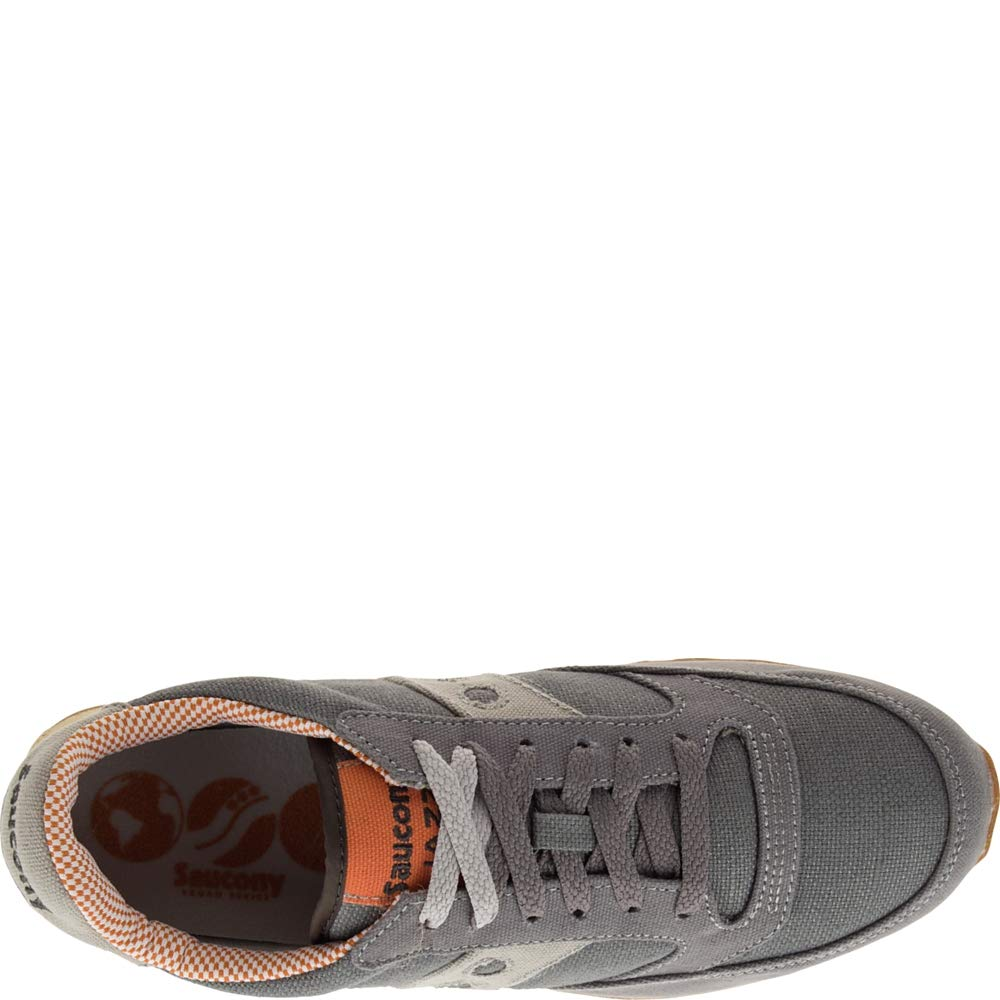 Amazon.com: Saucony Originals Jazz Low Pro Vegan Zapatillas para Hombres: Shoes