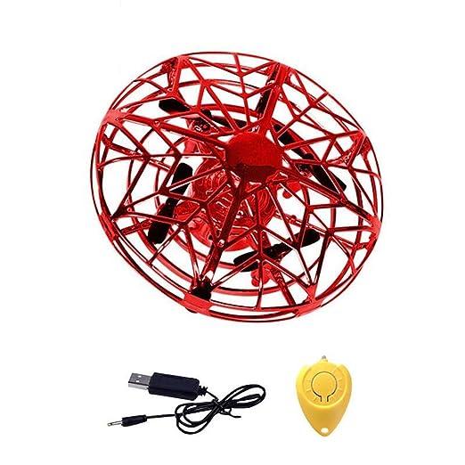 Wayi Mini Drone para niños y principiantes, helicóptero controlado ...