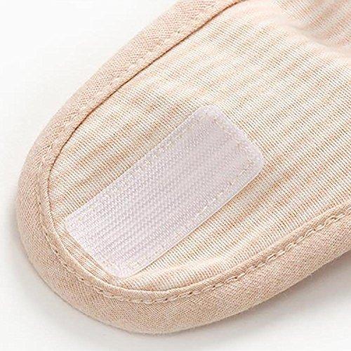 Padders Zapatillas de Piel Sintética Para Hombre con Cordones (146/11), Color Multicolor, Talla 43