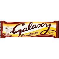 Galaxy Galaxy Caramel Bar 48g, 48 g