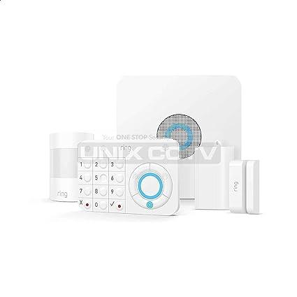 Amazon com : Ring | DB Ring-ALARMKIT | Ring Alarm Kit | Base Station