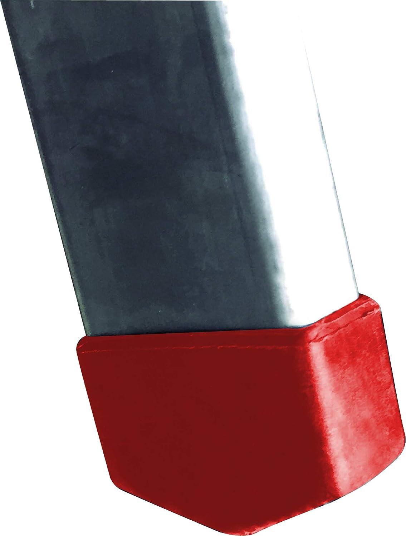 Homelux 825010 Taburete Domestico 3 Pelda/ños 2.4 kg 0.67 m Altura