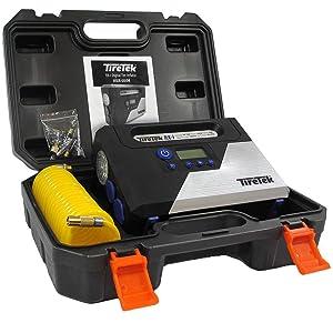 TireTek TT-303 RX-i Digital Car Tire Inflator