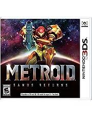 3DS Metroid Samus Returns - World Edition