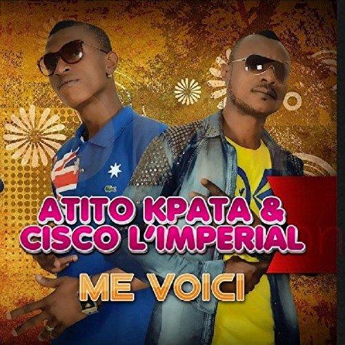 musique atito kpata me voici