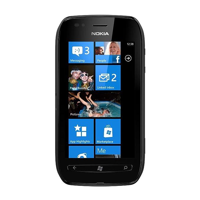nokia lumia 710 update windows 8