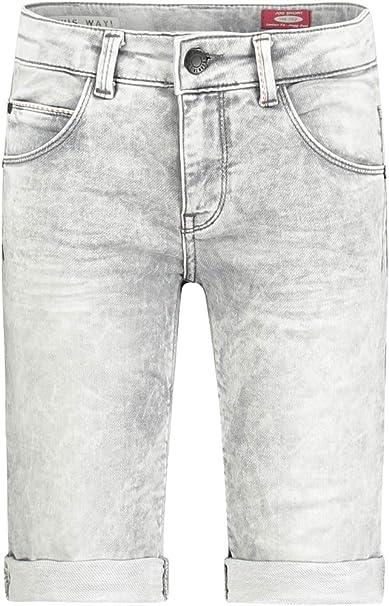BOOF - Pantalones vaqueros para niños de corte regular de ...