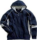 Charles River Apparel Victory Hooded Sweatshirt
