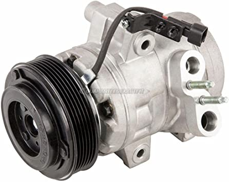 NEW AC EXPANSION VALVE FORD FOCUS 2011 2010 2009 2008