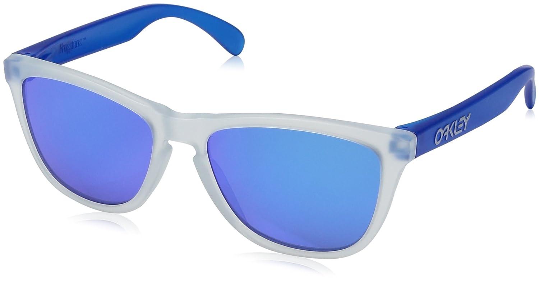 a3a657a8203 Oakley Men s Frogskins 9013B2 Sunglasses