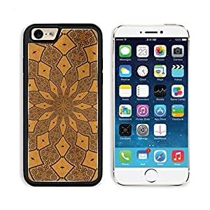 Ancient Symbols In Kaleidoscope 3DCom iPhone 6 Cover Premium Aluminium Design TPU Case Open Ports Customized Made to Order by lolosakes
