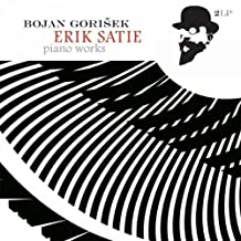 Erik Satie - Piano Works (Vinyl)