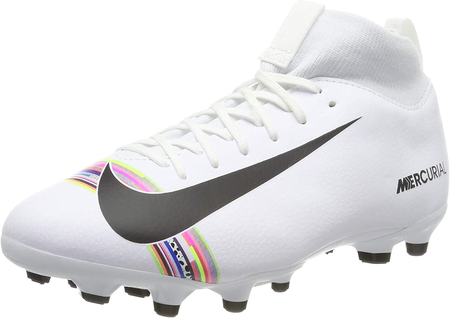 soccer cleats with ankle support