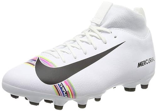 zapatillas nike blancas futbol