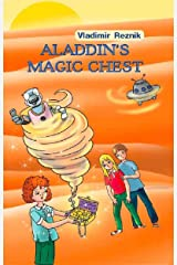 Aladdin's Magic Chest Kindle Edition