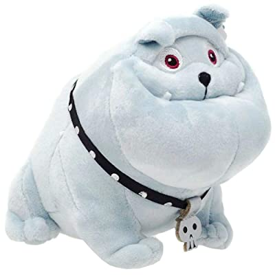 """Puppy Dog Pals Just Play Beans 5"""" Plush Rufus: Toys & Games"""