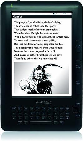 BestBuy Cyberbook E-Touch 6
