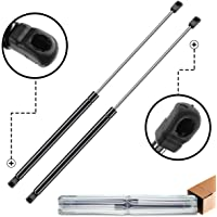 A-Premium Tailgate Rear Hatch Lift Supports Shock Struts for Mazda 6 2003-2008 Hatchback Only