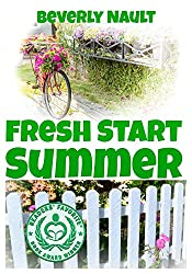 Fresh Start Summer (The Seasons of Cherryvale Book 1)