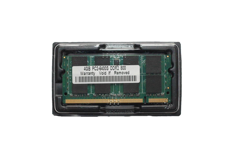 Memorytek 1gb Ddr2 Sodimm 200 Pin 800mhz Pc2 6400 Cl6 At Ram Pc Dan 5300