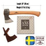 Mini Belt Hatchet - Gransfors Bruks #410