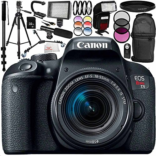 canon-eos-rebel-t7i-dslr-camera-with-18-55mm-lens-17pc-accessory-bundle-includes-32gb-sd-memory-card