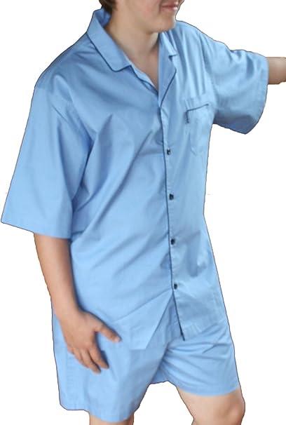 Jockey Para hombre pantalón corto pijama sifón sea lounge wear pijama 50040: Amazon.es: Ropa y accesorios