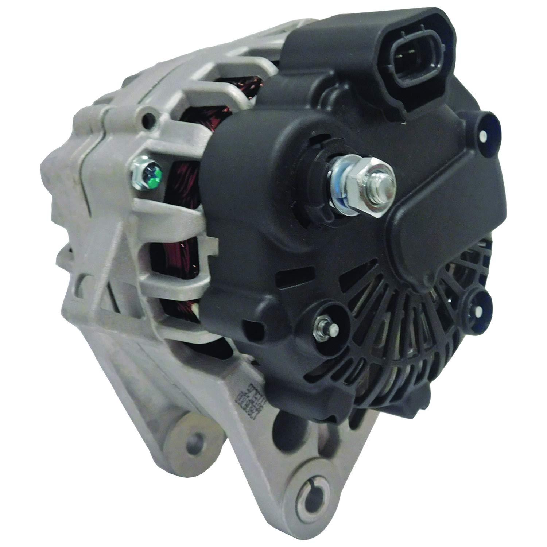 Kia Rio Rio5 1.6L 2010-2012 37300-26100 New Alternator For Hyundai Accent 1.6L 2010-2011 3730026100 2608371