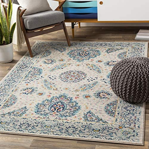 Artistic Weavers Emille Area Rug, 7 10 x 10 3 , Multi