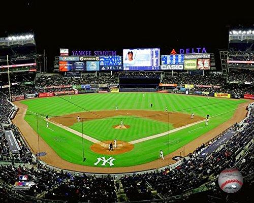 Yankees Stadium 8