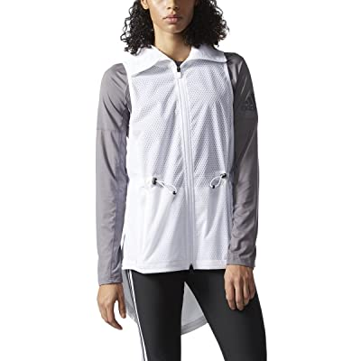 adidas Womens Training Climastorm Vest