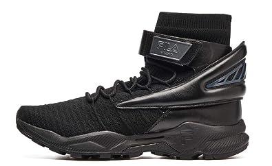 Fila Sneakers Scarpe Milano Fashion Week frachey Nero F16M913714F BK ... 1fe7ae6c5dc