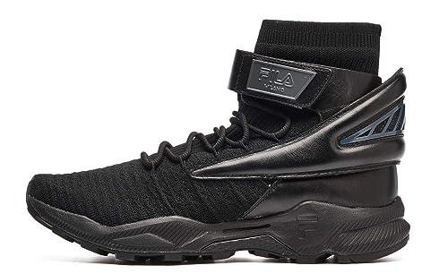 Fila Sneakers Scarpe Milano Fashion Week frachey Nero F16M913714F BK