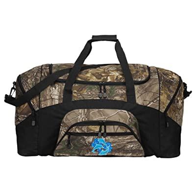 69d6050ebb RealTree Camo Dolphin Duffel Bag Or Camo Dolphins Gym Bag best ...
