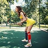 Compression Socks For Women Men 20-25mmHg-Best Medical, Nursing, Travel & Flight Socks