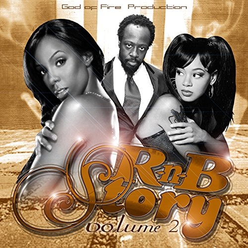 RNB Story, Vol. 2 (The Best Of Rnb)
